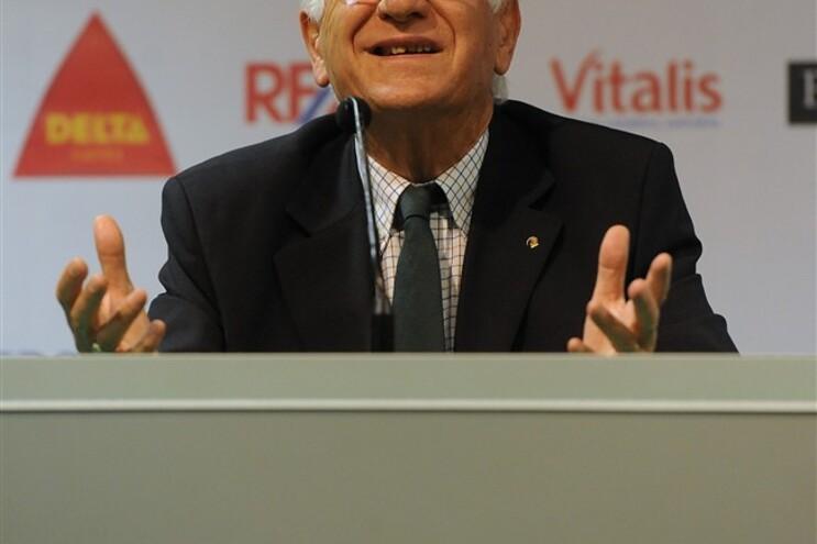Vicente Moura