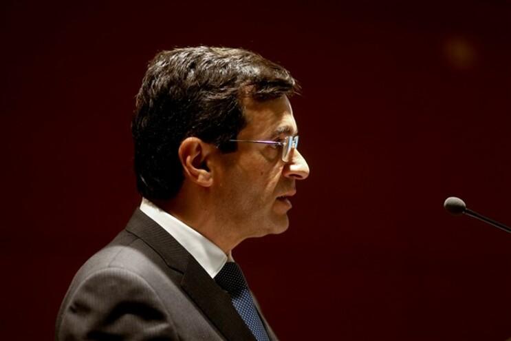 O ministro da Saúde, Adalberto Campos Fernandes