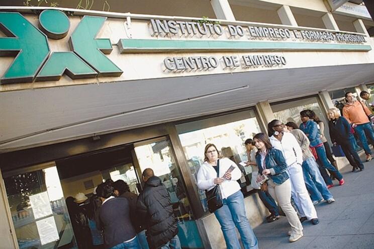 Governo afasta chefias do Instituto do Emprego