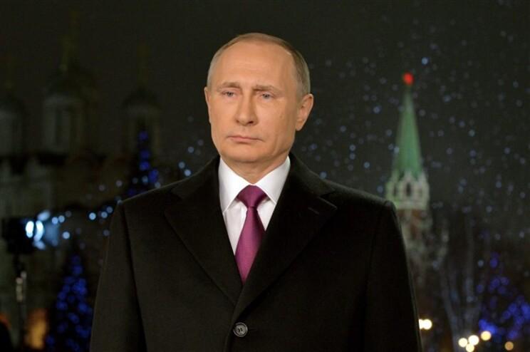 Putin aprova uso da força para defesa de interesses nacionais