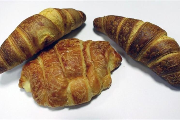 """""""O caso dos croissants é surpreendente pela negativa"""", diz a Deco"""