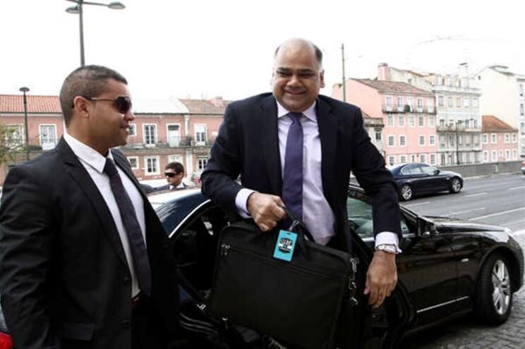 Subir Lall lidera a missão técnica do FMI em Portugal