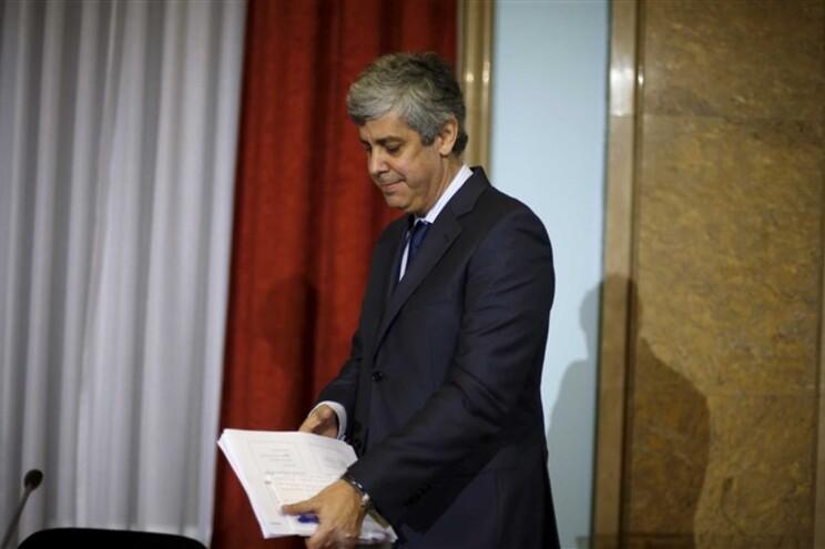 Ministro das Finanças apresenta o OE publicamente na sexta-feira