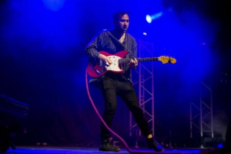 Paredes de coura anuncia novas bandas for Bandas protectoras de paredes