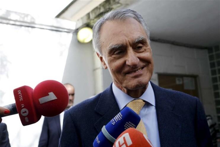 Presidente da República, Cavaco Silva