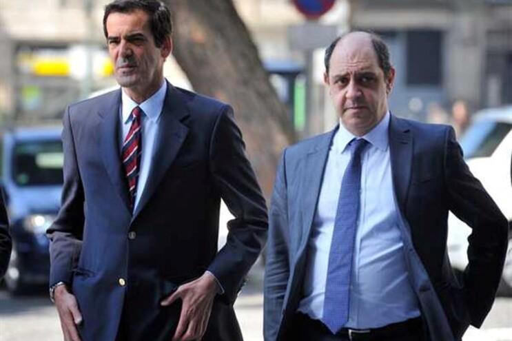 Rui Moreira e Manuel Pizarro