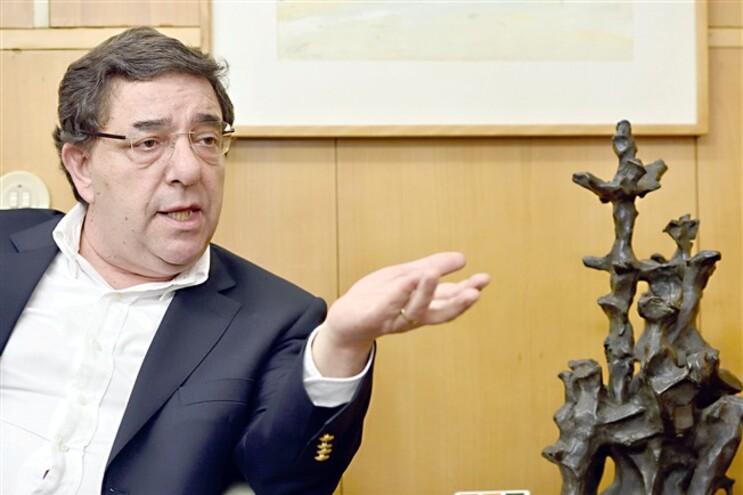 Guilherme Pinto Presidente do Fórum Europeu de Segurança Urbana lança projeto para apurar meios de prevenção