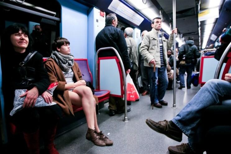 Linha Azul do Metro passará a ter a extensão de 13,7 quilómetros, com 18 estações entre a Reboleira e