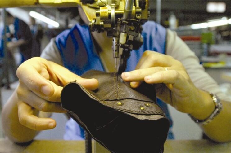 Magnatas do calçado escondem 2,6 milhões ao Fisco