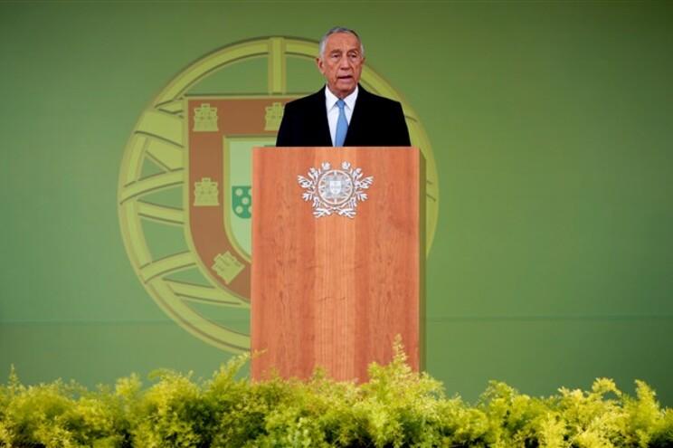 Marcelo Rebelo de Sousa vai visitar Moçambique de 3 a 7 de maio