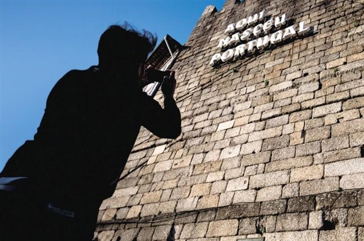 Certidões provam venda da muralha