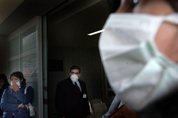 Mortalidade por pneumonia aumentou 27%, entre 2009 e 2013