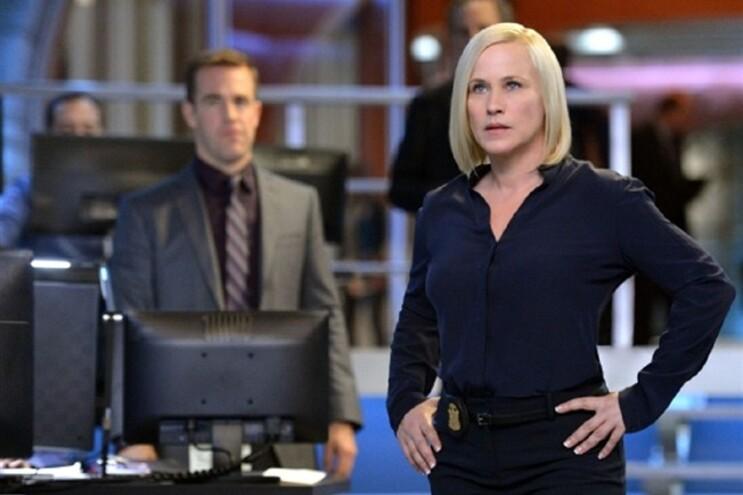 Patricia Arquette protagonizava esta série criminal