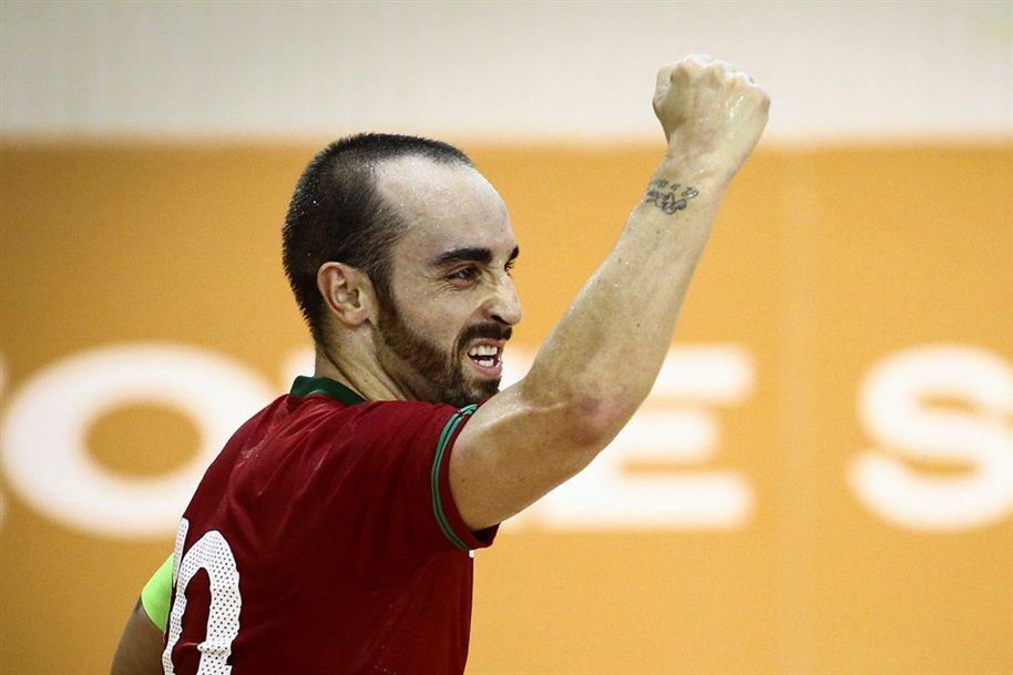 Ricardinho volta a ser o melhor jogador de futsal do mundo 5c1905114fdb2