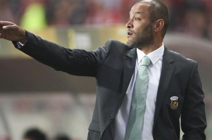 Ações do F. C. Porto disparam com hipótese Nuno Espírito Santo