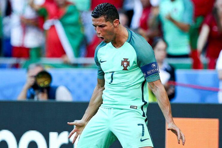 O minuto a minuto do Portugal-Hungria