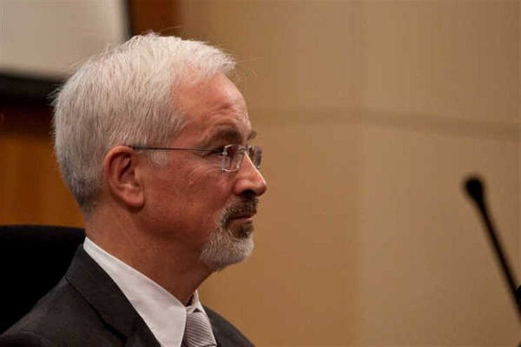 José Manuel Silva, bastonário da Ordem dos Médicos