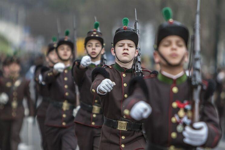 Inspeção realizada ao Colégio Militar não detetou situações de discriminação em função da orientação