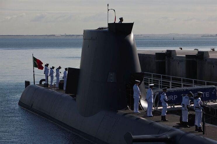 Submarino Tridente