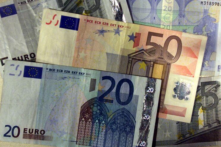 Maioria das contrafações são de notas de 20 e 50 euros