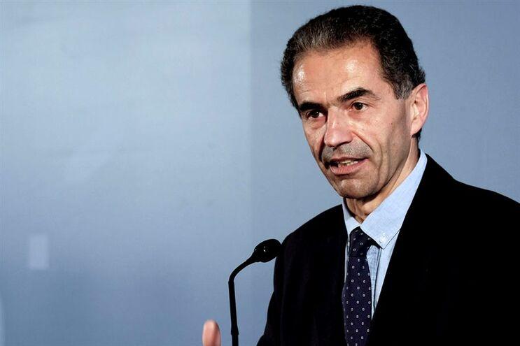 Ministro da Ciência, Tecnologia e Ensino Superior, Manuel Heitor