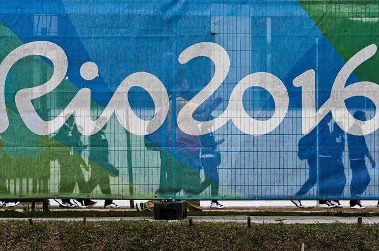 Jogos Olímpicos Brasil