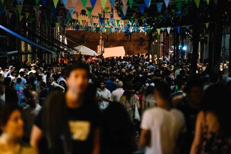 Ruído de bares tratado pelo DIAP como crime de ofensa à integridade