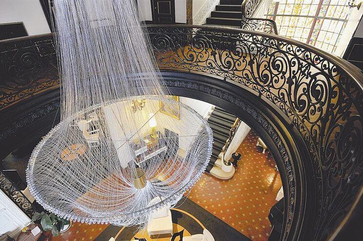 Hotel Infante Sagres fecha para obras