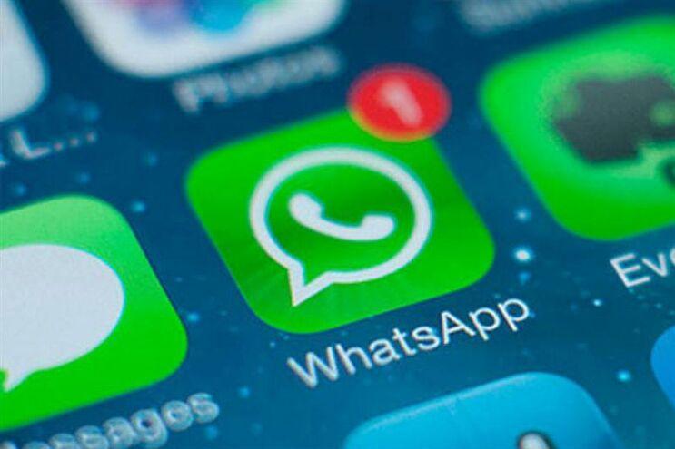 WhatsApp vai partilhar números de telefone com o Facebook