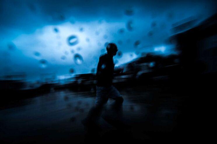 """Catorze distritos sob """"Aviso Amarelo"""" devido à chuva"""