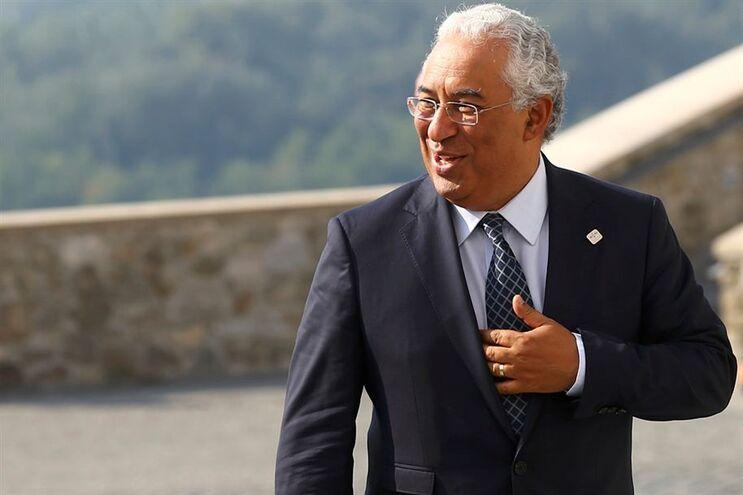 António Costa está em Bratislava para uma cimeira informal europeia