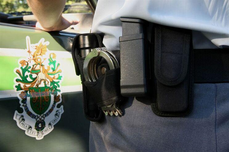 Militares da GNR conseguiram apanhar suspeitos de assaltos na zona de Famalicão
