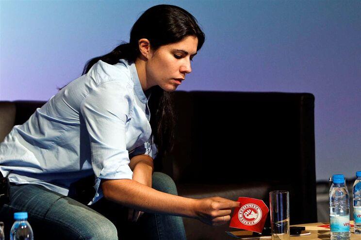 CDS-PP diz que Mariana Mortágua tem o PS na mão