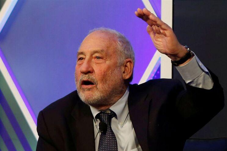 Economista Joseph Stiglitz