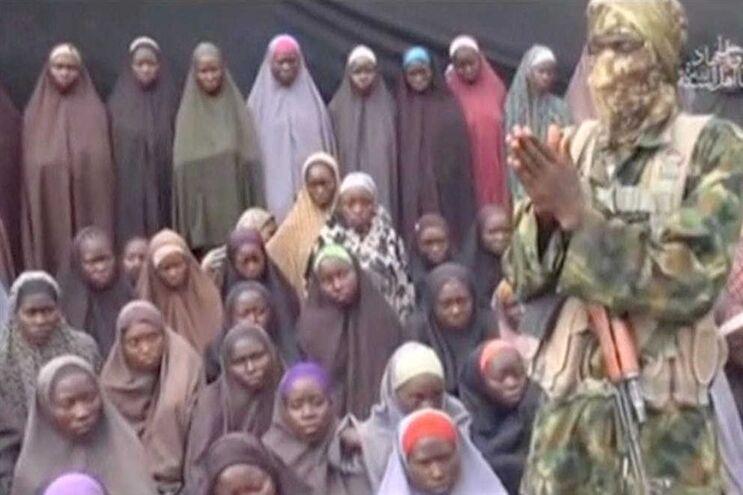 Imagem captada de um vídeo divulgado em agosto de 2016 pelo grupo extremista