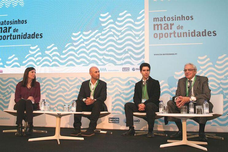 """Conferência """"Matosinhos: Mar de oportunidades"""" realizou-se no Terminal de Cruzeiros de Leixões"""