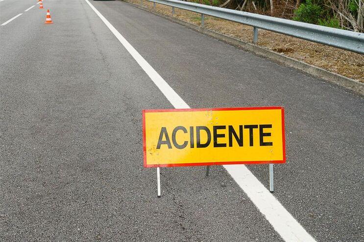 Condutor atropelou ciclista e fugiu