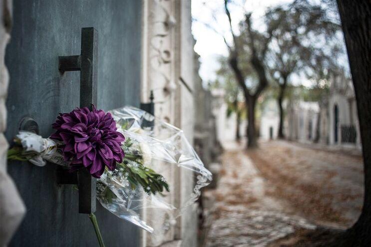 O funeral sairá para o cemitério do Alto de S. João, em Lisboa, na quinta-feira