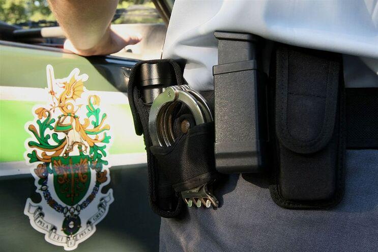 GNR efetuou detenções nos concelhos de Guarda e de Pinhel