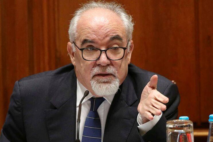 Ministro do Trabalho, Solidariedade e Segurança Social, Vieira da Silva