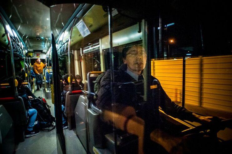 O 208 faz uma das rotas mais perigosas da noite Lisboeta