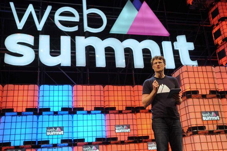 Web Summit decorreu entre 07 e 10 de novembro em Lisboa