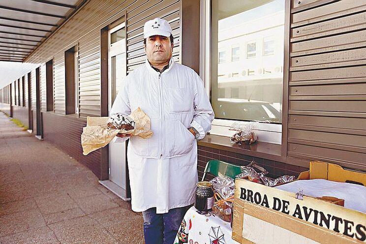 Trabalhadores da Bosch mantêm comércio local