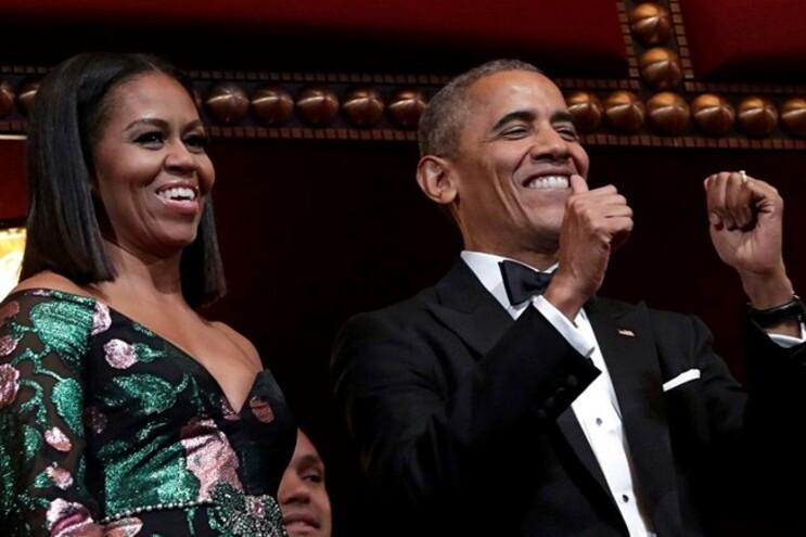 Como a Casa Branca fortaleceu o casamento dos Obama