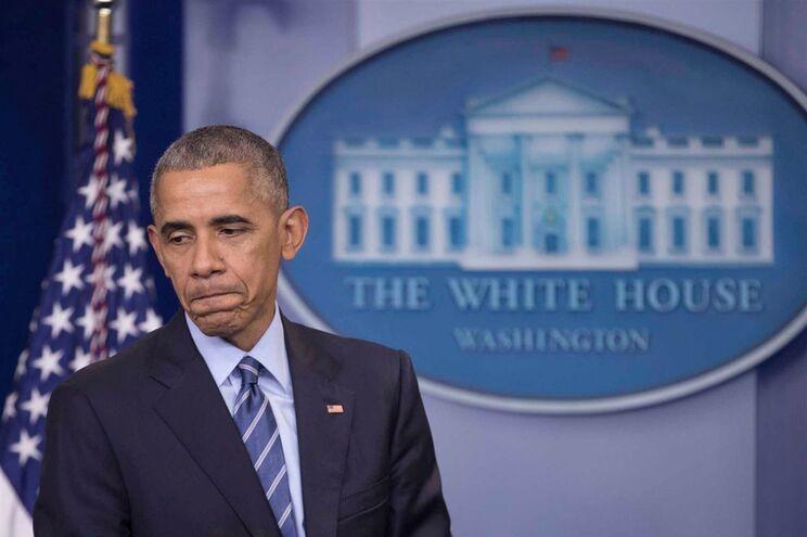 Barack Obama sente-se responsável pelo que está a acontecer em Alepo