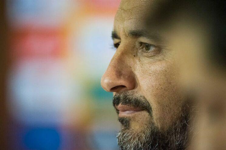 Vítor Pereira é o novo treinador do 1860 Munique