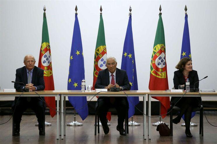 Reunião de Conselho de Ministros