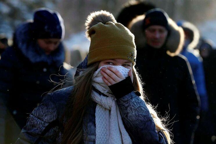 Dez conselhos para enfrentar o frio