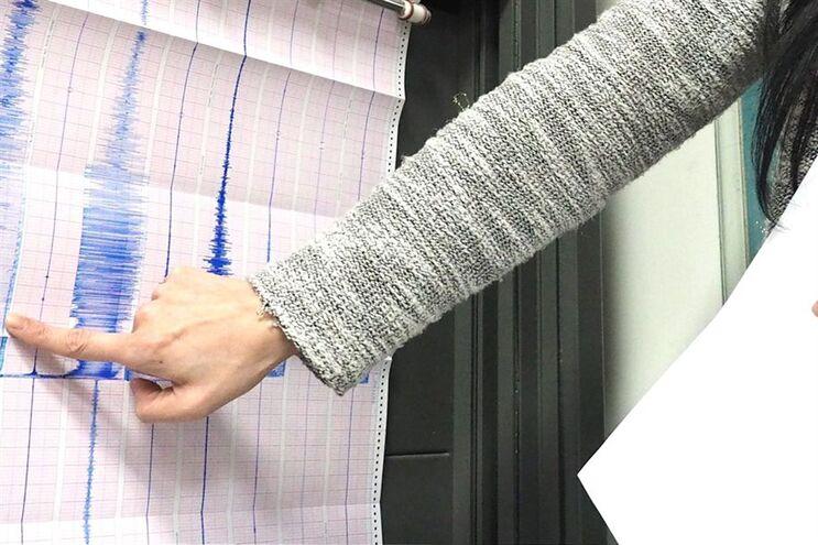 Réplica de sismo de magnitude 2,6 registada em Porto de Mós