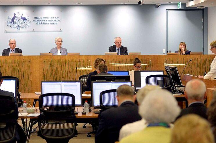 Os dados foram revelados no início de uma nova ronda de audiências da comissão que investiga estes crimes